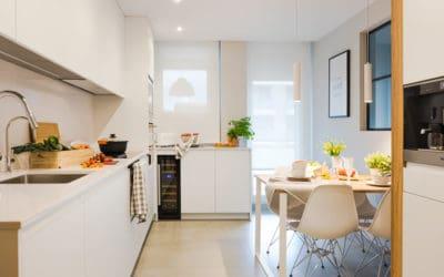 Mirelle, una cocina con muchos detalles en Sant Cugat del Vallès