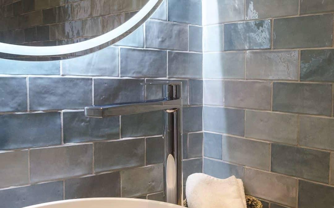 Ideas y consejos para mejorar la iluminación de baños